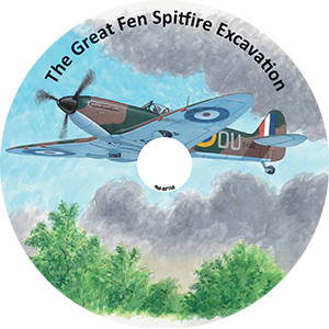 The Great Fen Spitfire Excavation